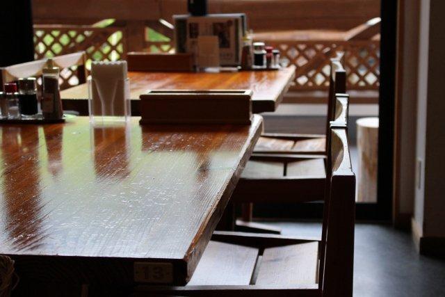 定食屋での会話が「いい話」と大反響(画像はイメージ)