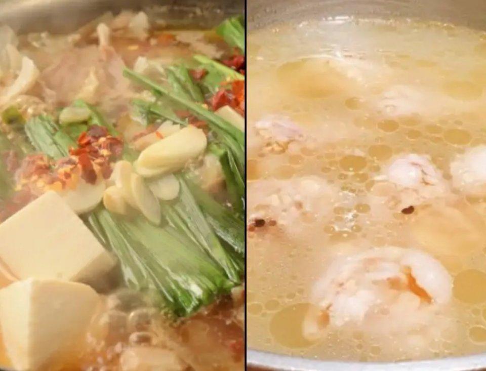 やっぱり九州人は鶏がお好き? もつ鍋VS水炊き「福岡の鍋決定戦」を制したのは...
