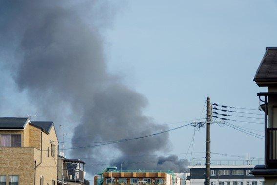 「近所の家から白い煙。変なニオイもしたので消防を呼んだら、なぜか私が責められて...」(大阪府・30代女性)